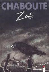 Couverture Zoé