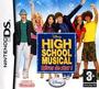 Jaquette High School Musical : Rêves de star !