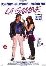 Affiche La Gamine
