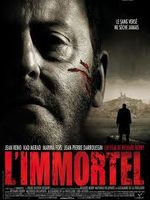 Affiche L'Immortel