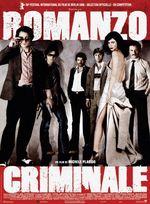 Affiche Romanzo Criminale