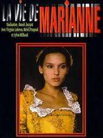 Affiche La Vie de Marianne