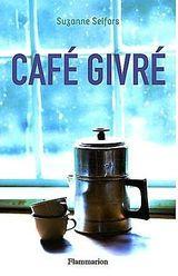Couverture Café givré