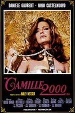 Affiche Camille 2000