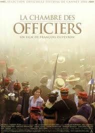 La chambre des officiers film 2001 senscritique - Analyse la chambre des officiers marc dugain ...