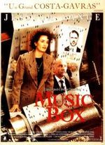 Affiche Music Box