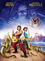 Affiche Sinbad, la légende des sept mers