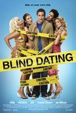 Affiche Blind Dating