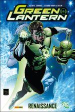 Couverture Green Lantern : Renaissance