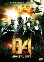 Affiche D4 Mortal Unit