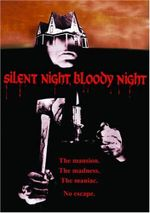 Affiche Silent Night, Bloody Night