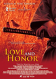 Affiche Love and Honor