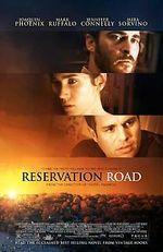 Affiche Reservation Road