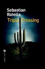 Couverture Triple Crossing