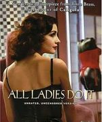 Affiche All ladies do it