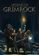 Jaquette Legend of Grimrock