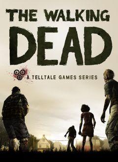 Jaquette The Walking Dead : Saison 1