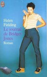 Couverture Le Journal de Bridget Jones - Bridget Jones, tome 1
