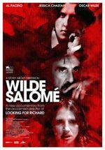 Affiche Wilde Salome