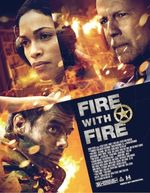 Affiche Fire with Fire