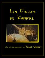 Affiche Les Filles de Kamaré