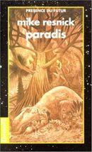 Couverture Paradis
