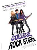 Affiche College Rock Star