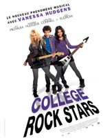 Affiche College Rock Star