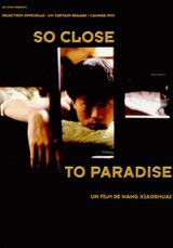 Affiche So Close to Paradise