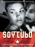 Affiche Soy Cuba