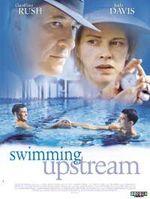 Affiche Swimming Upstream