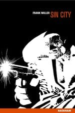 Couverture Sin City, tome 1