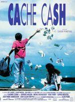 Affiche Cache Cash