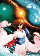 Affiche Kara no Kyoukai : Epilogue