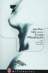 Couverture Eros Millenium