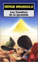 Couverture Les Cavaliers de la pyramide
