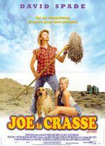 Affiche Joe la Crasse