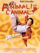 Affiche Animal ! L'animal...
