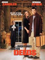 Affiche Les Aventures de Mister Deeds
