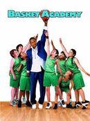 Affiche Basket Academy