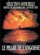 Affiche Le Phare de l'angoisse