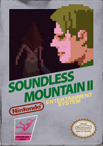 Jaquette Soundless Mountain II