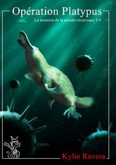 Couverture Opération Platypus