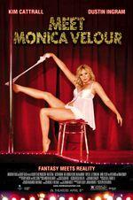 Affiche Meet Monica Velour