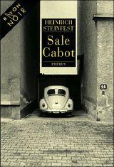 Couverture Sale cabot