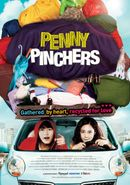 Affiche Penny Pinchers