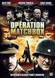 Affiche Opération Matchbox