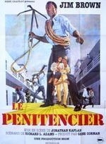 Affiche Le Pénitencier