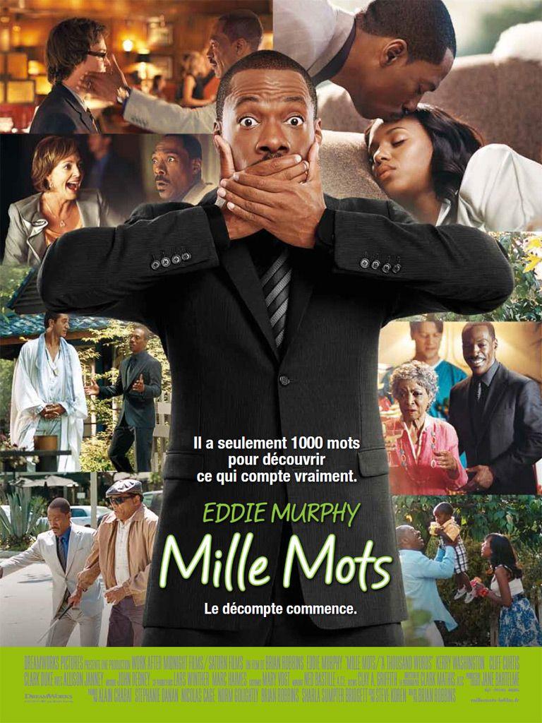 A THOUSAND WORDS Trailer 2012 Eddie Murphy Movie