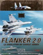 Jaquette Flanker 2.0